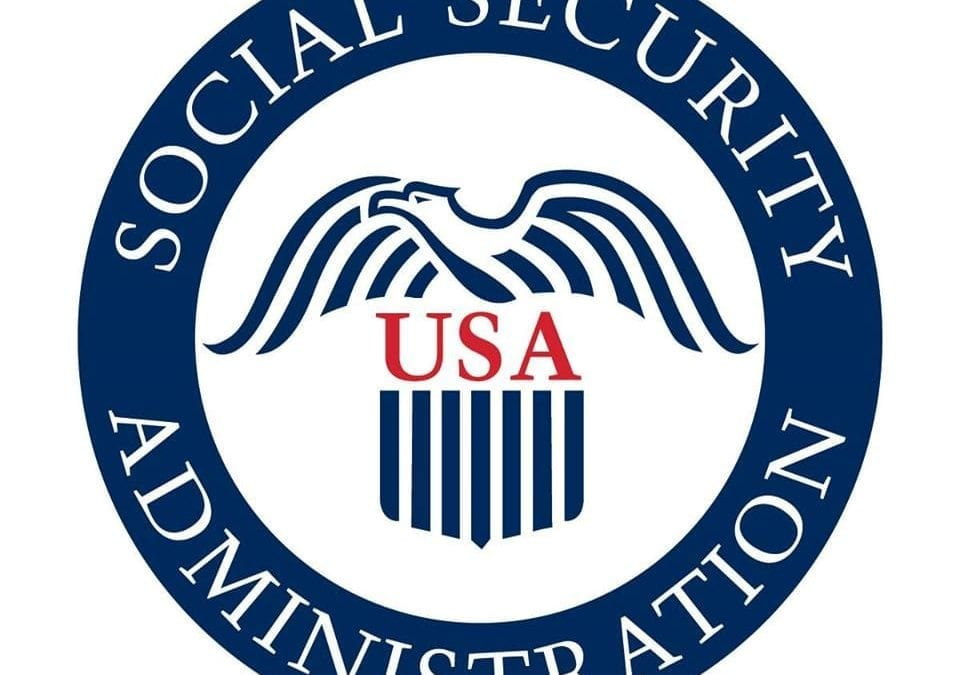 Social Security Administration Response to COVID-19