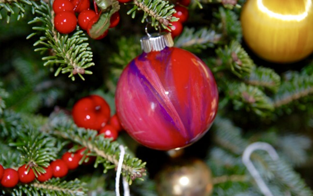 Coping Skills to Help You Prepare for the Holidays